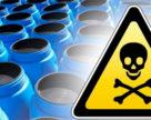 У Полтаві вирішують питання з накопиченням пестицидів та агрохімікатів