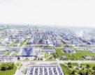 «Гродно Азот» выбрали TECNIMONT в качестве генерального подрядчика по строительству нового азотного комплекса