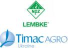 Timac Agro спільно з Lembke проводять навчальні семінари у різних містах України