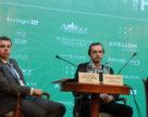 Володимир Лапа та представники аграрної сфери обговорили хід адаптації вітчизняного законодавства до норм ЄС