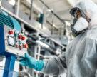 ALFA Smart Agro в Белой Церкви начинает производить гербициды в форме суспоэмульсий