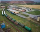 «Беларуськалий» реализует инвестпроект по увеличению отгрузок железнодорожным транспортом