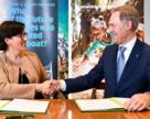 Yara попытается перевести производство аммиака в Австралии на «зеленую» технологию