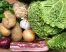 Овочеві хіти українського ринку, прогнози на 2019 рік