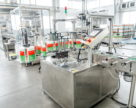 На заводі ALFASmartAgro автоматизували фасування препаратів