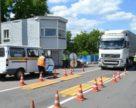 В Украине ограничили движение грузового транспорта