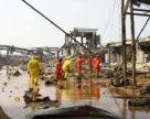 Рятувальники досі розбирають завали