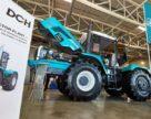 ХТЗ презентував нову модель трактора