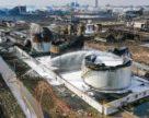 Китай закроет химический промышленный парк Jiangsu после взрыва