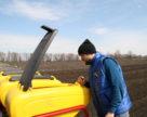 Українські весни вимагають підвищеної швидкості