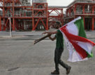 Торговля из-под санкций: что делать Ирану с карбамидом?