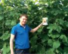 «Батарейки» для семян, или удачный союз биостимуляторов Valagro