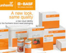 BASF завершил рестайлинг для линейки семян бренда Nunhems
