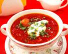За рік в Україні збільшилася пропозиція ранніх овочів «борщового набору»