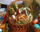Українцям час збирати гроші на Великодній кошик
