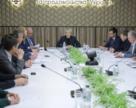 Перше засідання Міжвідомчої робочої групи з регулювання ЗЗР