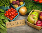 Закон про вимоги до органічного виробництва та маркування органічної продукції набуде чинності в серпня