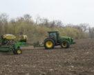 Аграрії України перевиконали прогнози щодо посіву проса і кукурудзи