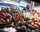 Коренеплоди в Україні дешевшають під впливом збільшення пропозиції ранньої продукції