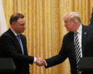 Польша купит у США 2 млрд кубометров СПГ