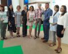 Черкащани отримали відзнаку за кращу експозицію на «Агро 2019»