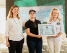 «Міжнародні дня поля DLG в Україні»: успіх завдяки спілкуванню