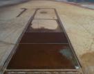 Salt Lake Potash завершил строительство испарительных прудов для добычи сульфата калия