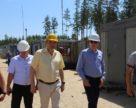 Міністр Черниш опікується стратегічним для сєвєродонецького «Азоту» об'єктом