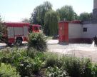 В Хмельницькій області був витік інсектицидів на території поштового відділення