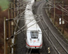 Німецький державний залізничний оператор припинить використовувати гліфосат