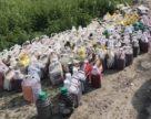 Витік хімікатів у річку Рось завдав значних збитків
