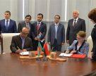 Беларусь подписала крупный контракт напоставку калийных удобрений вБангладеш