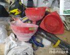 У Києві викрили підпільну лабораторію з виробництва контрафактних пестицидів