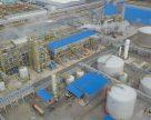 Азербайджан в I полугодии экспортировал карбамида на $5,4 млн