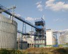 Украине для увеличения экспорта зерновых необходимо развивать элеваторные мощности