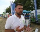 Урожай цукрових буряків в Україні в цьому році буде нижчим від торішнього
