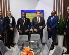 «УРАЛХИМ» построит комплекс по производству удобрений в Анголе