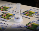 AGT витратили більше 1,5 млн долл. США на запуск ОПЗ