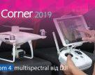 Drone.UA представить на It-Corner унікальний високоточний дрон