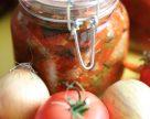 Продукти переробки плодоовочевої продукції