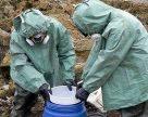 Непридатні пестициди з Херсонщини нарешті вивезуть (за 6,5 млн грн)