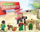 Welcome на Agro-party!