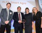 «Найкраща компанія з регіону, що зростає» ALFA Smart Agro