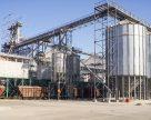 ЕИБ профинансирует зернохранилища, сельхозтехнику и зерновозы в Украине