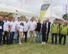 Lebosol® Dünger GmbH – провідний європейський виробник рідких добрив для позакореневого живлення.