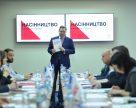 Американська торговельна палата в Україні презентувала публікацію «Насінництво в економіці України»