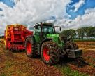 Инвестиции холдинга «Агро-Регион» в технику составляют $100-150 /га в год