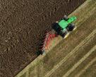 Точне землеробство та вирощування зернових культур