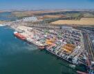 DP World приобретает 51% акций терминала ТИС