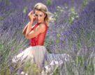 Фототуры на лавандовые поля становятся все более популярными